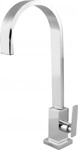 Torneira lavatório mesa 1/4 volta C68 6520